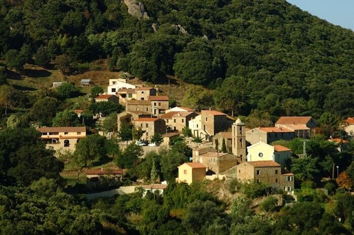Le pays Ajaccien fête le printemps – Villanova