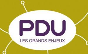 Plan de Déplacement Urbain (PDU)