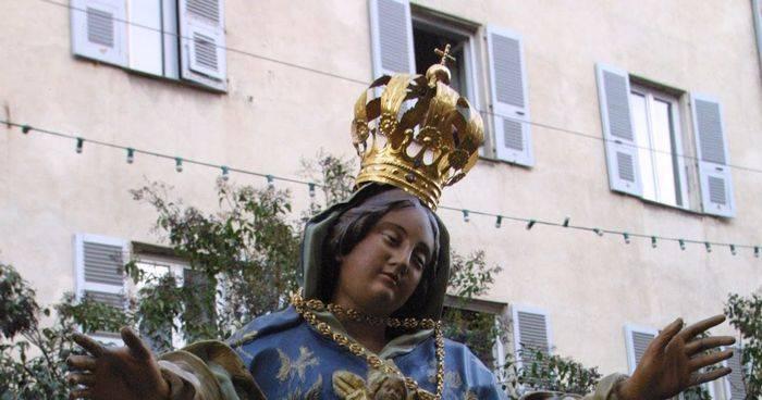 Fête patronale Notre Dame de la Miséricorde